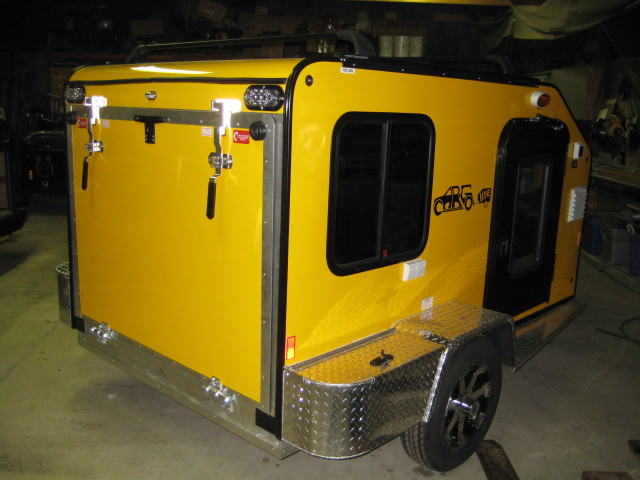 Re Designed For  Please See Microlitetrailer Com For Photos And